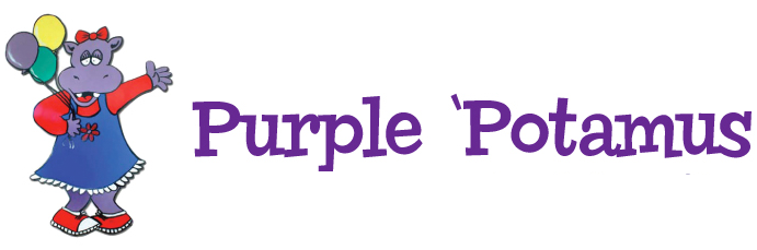 Purple Potamus
